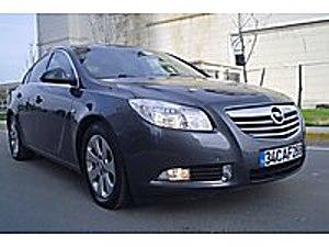 OPEL 1.6 INSSİGNİA 2009 EDİTİON DÜZ VİTES Opel Insignia 1.6 Edition