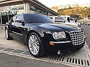 2010 Chrysler 300C 3.0CRD - Çiziksiz - Eşsiz Chrysler 300 C 3.0 CRD