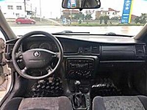 2000 MODEL OPEL VECTRA 1.6 16 VALF Opel Vectra 1.6 Comfort