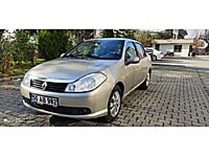 dijital klimalı Renault Symbol 1.4 Expression