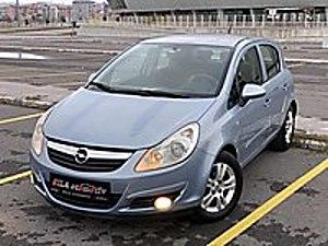 2008 CORSA ENJOY OTOMATİK BOYASIZ 45 BİN KM DE SERVİS BAKIMLI Opel Corsa 1.4 Twinport Enjoy