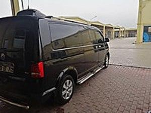 2010. OTOMOBİL. 8 1 Volkswagen Caravelle 2.0 TDI Trendline