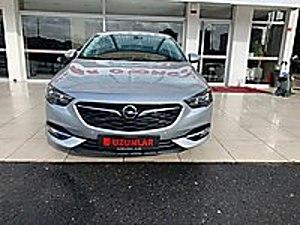 2019 Opel İnsignia 1.6CDTI Otomatik 120.Yıl ANAHTARSIZ GİRİŞ Opel Insignia 1.6 CDTI  Grand Sport 120.Yıl