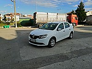 2013 MODEL SYMBOL 153 BIN KM DE MASRAFSIZ ÖZYOLCU OTOMOTİV Renault Symbol 1.2 Joy
