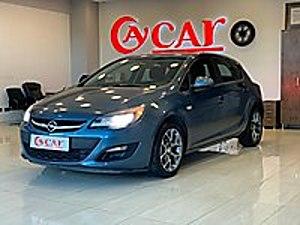 TEMİZ İLKEL 2014 OPEL ASTRA 1.6 EDİTİON PRİNS LPG.Lİ GERİ GÖRÜŞ Opel Astra 1.6 Edition