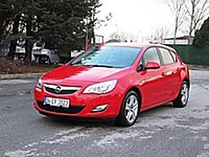 2012 OPEL ASTRA 1.6 EDİTİON ACTİVE SELECT OTOMATİK VİTES Opel Astra 1.6 Edition