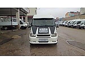 EMRE OTOMOTİVDE BİRİNCİ SINIF HATASIZ 14 1 MİNİBÜS Ford - Otosan Transit 14 1
