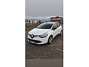 KEMER OTOMOTİV DEN 62500 K.M Renault Clio 1.5 dCi Icon