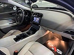 Jaguar çek 2.0 d prestige Jaguar 2.0 D XE Prestige