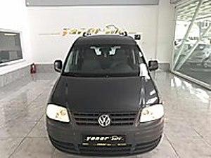 YANAR AUTO DAN HATASIZ CADDY Volkswagen Caddy 1.9 TDI Kombi