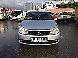 2012 RENAULT SYMBOL 1.5 DCİ AUTHENTİQUE Renault Symbol 1.5 dCi Expression