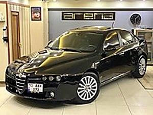 2011 Alfa Romeo 159 Dizel Otomatik Full Full Emsalsiz Alfa Romeo 159 1.9 JTD Distinctive Plus