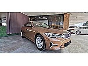 AtlasmotoS 2019 3.20i First Edition Luxury Line TamHayalet 100km BMW 3 Serisi 320i First Edition Luxury Line