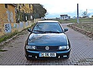 ACİL SATILIK 1997 POLO KLASİK 1.6 BENZİN LPG MOTOR YÜRÜR SÜPER Volkswagen Polo 1.6 Classic