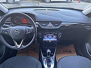 SERVİS BAKIMLI HATASIZ OPEL CORSA 1 4 ENJOY OTOMATİK NAVİGASYON Opel Corsa 1.4 Enjoy