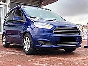 KIRATLI A.Ş den 2014 FORD COURİER 1.5 TDCİ DELÜX Ford Tourneo Courier 1.5 TDCi Delux