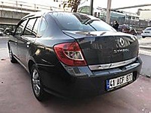 CAHİT OTOMOTİV DENI Son derece temiz ve bakımlı EXPRESSİON Renault Symbol 1.5 dCi Expression