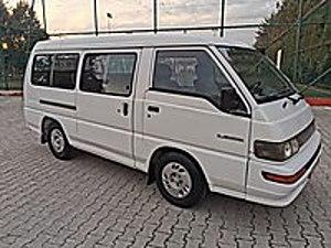 1998 MODEL L 300 MİNİBÜS 10 KİŞİLİK KLİMALI MERCEKLİ FAR  L 300 L 300 Camlı Van
