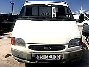 FORD TRANSİT 190 PİKAP KAMYONET Ford Trucks Transit 190 P