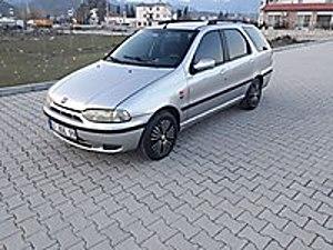 KEMER Otomotiv den 1.6 16 valf orjinal Fiat Palio 1.6 HL Weekend