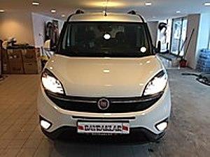 BAYRAKLAR DAN FİAT DOBLO 1.6 M.JET PREMİO PLUS 0 KM ANINDA KREDİ Fiat Doblo Combi 1.6 Multijet Premio Plus