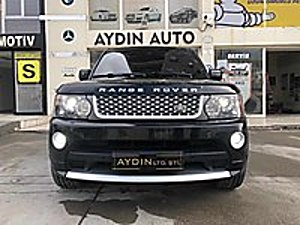 BAYİ 2011 RANGE ROVER 3 0 TDV6 PREMİUM HSE FULL Land Rover Range Rover Sport 3.0 TDV6 Premium HSE