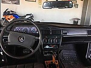 BAKIRLI OTOMOTİVDEN MERCEDES 190E Mercedes - Benz 190 190 E 2.0