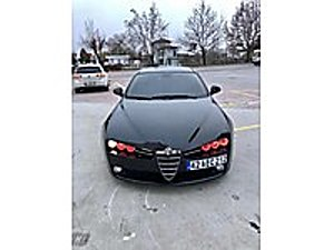 CAN YAKAN CİNSTEN AİR Lİ OTOMATİK ALFA Alfa Romeo 159 1.9 JTD Distinctive