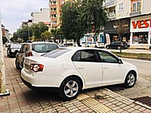 GÖKTEPE AUTO DAN JETTA 1.6TDi Volkswagen Jetta 1.6 TDi Primeline