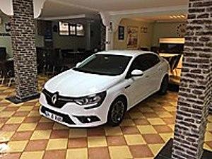 2016 Renault Megan Touch 48 aya varan SENET imkanı     Renault Megane 1.5 dCi Touch