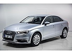 SALİHOĞLU OTOMOTİV DEN 2016 MODEL AUDİ A3 SEDAN LED PAKETLİ Audi A3 A3 Sedan 1.6 TDI Attraction