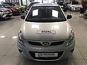 HYUNDAI UÇARDAN 2011 İ20 TROY 1.4 DİZEL DÜZ TEAM PAKET 103000 KM Hyundai i20 Troy 1.4 CRDi Team
