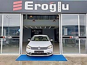 EROĞLU DAN 93 BİN DE HATASIZ BOYASIZ EMSALSİZ OTOMATİK COMFORT Volkswagen Passat 1.6 TDi BlueMotion Comfortline