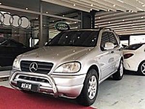 2000 MERCEDES-BENZ ML430 KAZASIZ-BAKIMLI Mercedes - Benz ML 430