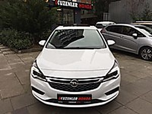 KUZENLER HONDA KAPORASI ALINMIŞTIR Opel Astra 1.4 T Dynamic