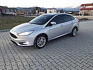 KEMER OTOMOTİVDEN 32 BİNDE HATASIZ Ford Focus 1.6 Ti-VCT Trend X