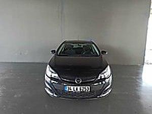 MYMOTORSTAN ASTRA 1.6 EDİTİON Opel Astra 1.6 Edition