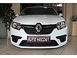 AUTO NECDET  DEN 2019 MODEL SYMBOL 0 9 TCe JOY SIFIR KM. Renault Symbol 0.9 Joy