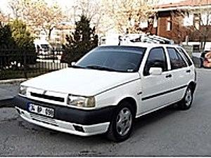 ORJİNAL KM DE BAKIMLI Fiat Tipo 1.6 SX