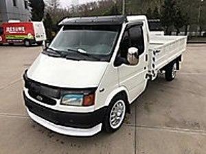 1999 MODEL TRANSİT 190P EMSALSİZZZ ORJİNAL Ford Trucks Transit 190 P