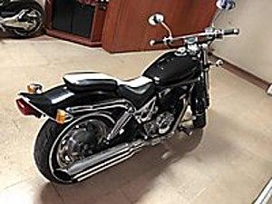 MASRAFSIZ CHOPPER Suzuki Marauder 800