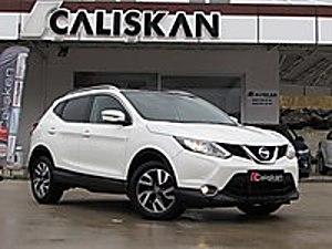 ÇALIŞKAN OTO SAMSUN CAM TAVAN BOYASIZ HATASIZ 2015 QASHQAİ Nissan Qashqai 1.6 dCi Black Edition