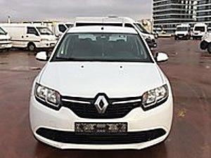 2016 RENAULT SYMBOL 90 BG Renault Symbol 1.5 dCi Joy