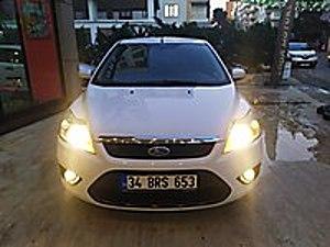 2011 FOCUS HB COLLECTİON HİÇ MASRAFSIZ 17 BİN PEŞİN KALANI KREDİ Ford Focus 1.6 Collection