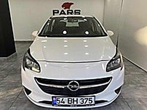 2015 CORSA ENJOY 1.4 OTOMATİK Opel Corsa 1.4 Enjoy