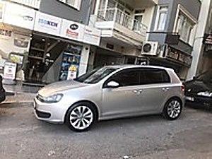 WW GOLF 6 2012 1.6 TDİ YENİ BAKIMLI... MARS AUTO DAN.... Volkswagen Golf 1.6 TDi Trendline