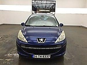 BOYASIZ 90 LIK PEJO 207 1.4VTİ 16V Peugeot 207 1.4 VTi Trendy