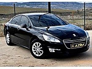 AZİM OTOMOTİV DEN 2014 ÇIKIŞLI 508 1.6 E-HDI OTOMATİK Peugeot 508 1.6 e-HDi Access