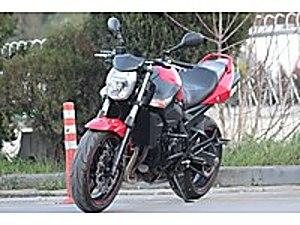 İPEK OTOMOTİV GÜVENCESİYLE 2007 Suzuki GSR 600 Suzuki GSR 600