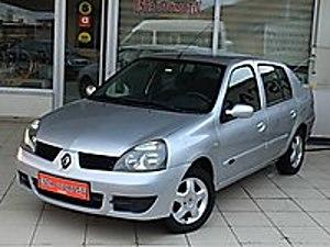 2008 RENAULT SYMBOL 1.5 DCI EXTREME KLİMALI BAKIMLI Renault Symbol 1.5 dCi Extreme